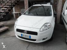 Fiat Grande Punto VAN BENZINA 1.4 8v 77cv Actu. n.pow. 2p.ti 3p [2010 - kw 57 - passo 2,51]