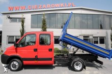 carrinha comercial basculante estandar Iveco