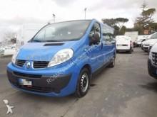 Renault Trafic 2.0 dci 9 posti l2 h1 115 cv con videocamera post