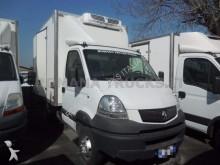 Renault Master isotermico +frigo atp e porta lat dx dim 3400*220