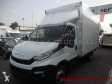 Iveco Daily 35c14 140 furgonatura lega leggera pronta consegna