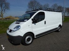 Renault Trafic 2.0 DCI L2H1