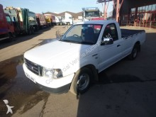 coche pick up Ford