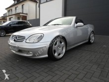 Mercedes Roadster SLK 230 Kompressor/AMG Optik !!