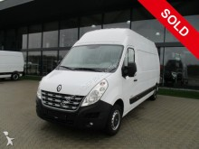 Renault Master T35 2.3 DCI L3H3 ECO