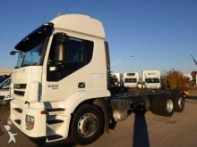 Iveco stralis at440s45 y/ps - 3assi