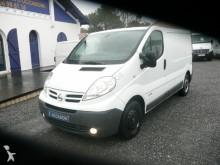 vehículo comercial usado