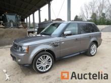 Land Rover Range Rover Sport LS