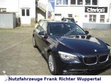 BMW 730d, mit Fond Entertain, Leder, Navi etc TOP