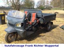 nc Dreirad-Kipper, Diesel, Shandong China