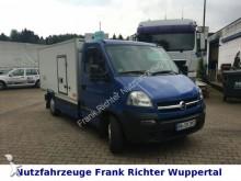carrinha comercial frigorífica Opel