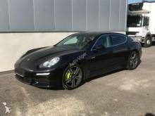 carro break Porsche