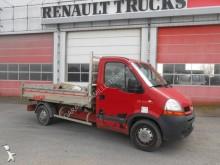 carrinha comercial basculante tri-basculante Renault