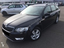 Skoda OCTAVIA BREAK 1.6 TDI 105ch CR FAP Green Tec Business Plus