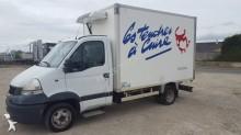 frigorifero trasporto carne Renault