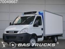 carrinha comercial frigorífica isotérmico Iveco