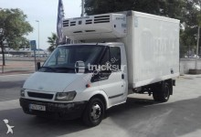 carrinha comercial chassis cabina Ford
