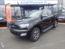 Ford Ranger 3.2 TDCI 200 BV6 WILDTRACK COVER