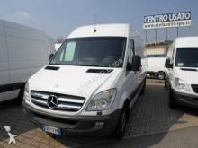Mercedes Mercedes-benz sprinter 319