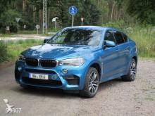 BMW X6 M Harman Kardon, Glasdach