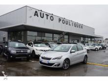 Peugeot 308 1.6 HDi FAP 92ch Allure 5p