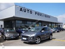 Peugeot 3008 1.6 HDi112 FAP Premium Pack