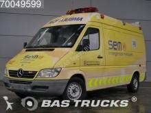 ambulanza Mercedes