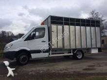 transporte para ganado usado
