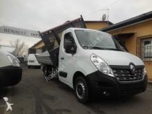 Renault Master 125 pm cassone ribaltabile pronta consegna