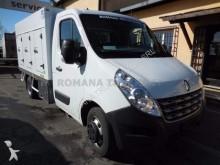 Renault Master 145 cv piastre eutettiche p.consegna