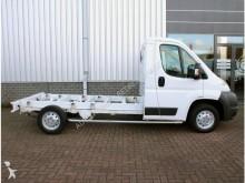 utilitaire châssis cabine Citroën