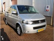 Volkswagen Transporter 2.0 TDI DSG/Clima/Cruise/2x schuifd