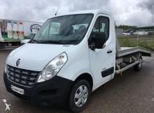 utilitaire porte voitures Renault