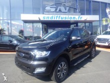 Ford Ranger 3.2 TDCI 200 BV6 WILDTRACK BLOCAGE DIF