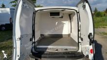 Furgoneta frigorífica caja positiva usado