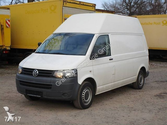 fourgon utilitaire volkswagen t5 transporter 2 0 tdi. Black Bedroom Furniture Sets. Home Design Ideas