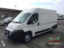 Fiat Ducato FIAT 3.0 NATURAL POWER 140CV FURGONE MH3