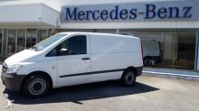 Mercedes 116 CDI Fg Compact 2t8
