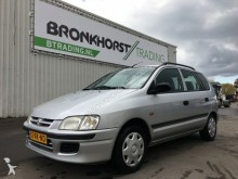 Mitsubishi Space Star 1.3 GL LIMITED EDITION | AIRCO | 7008