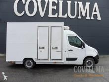 Furgoneta frigorífica Renault
