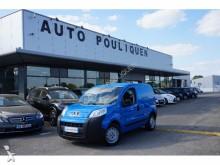 Peugeot Bipper 117 L1 1.3 HDi 75 FAP Confort