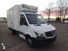 carrinha comercial frigorífica Mercedes