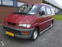 furgone Mitsubishi