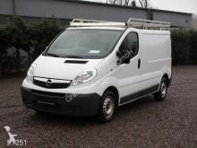 Opel Vivaro L1H1 2.0 CDTI 2.7t