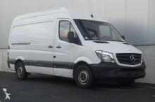 fourgon utilitaire Mercedes
