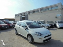 Fiat Punto PUNTO EVO VAN 1.3 M-JET 3P 2PTI POP 2013