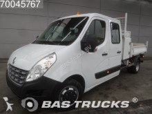 Renault Master 150.35 2.3 DOKA Klima Kipper Camera 7 sea