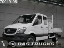 carrinha comercial basculante estandar Mercedes