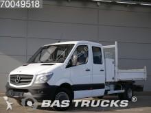 carrinha comercial basculante estandar usada