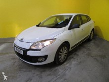 Renault Megane III ESTATE STE 1.5 DCI 110CH ENERGY LIFE ECO²